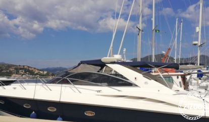 Motorboot Sunseeker 50 (2000)