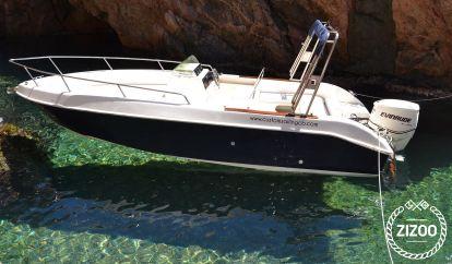 Motorboot Menorquin Solarium 31 (2009)