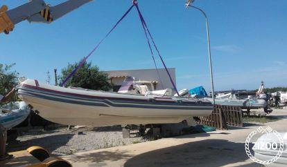 RIB Jokerboat 515 (2015)