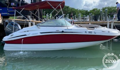 Speedboat Hurricane 20 (2015)
