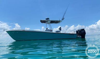 Sportboot Contender 26 (2015)