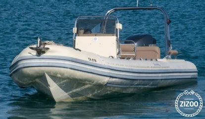 RIB Oceanic 750 (2009)