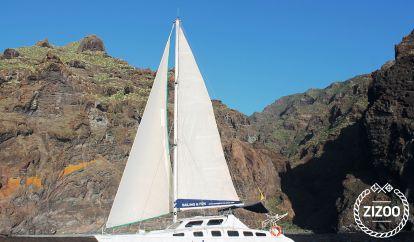 Catamaran Tonga Tora 37 (1988)