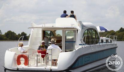 Huisboot Nicols Estivale Octo (2010)