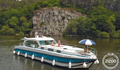 Houseboat Nicols Estivale Octo (2010)