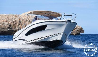 Speedboat Jeanneau Cap Camarat 7.5 WA (2020)
