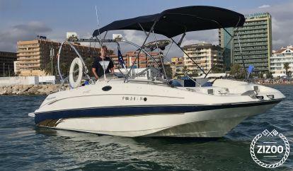 Speedboat Regal 2300 (2001)