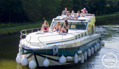 Houseboat Nicols Estivale Octo Fly C (2020)