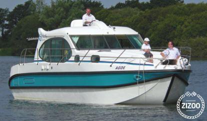 Huisboot Nicols Estivale Quattro S (2014)