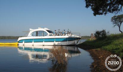 Houseboat Nicols Estivale Quattro S (2015)