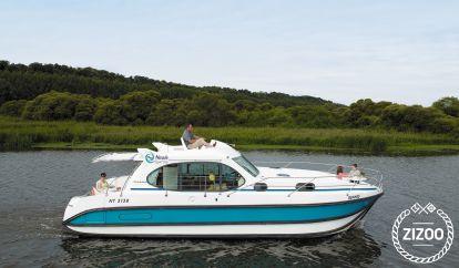 Houseboat Nicols Estivale Quattro B (2006)