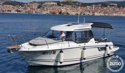 Motorboot Jeanneau Merry Fisher 795 (2020)