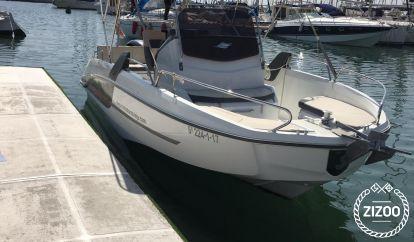 Speedboat Beneteau Flyer 6.6 Sundeck (2015)