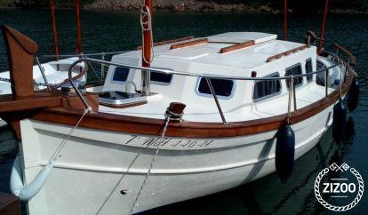 Motorboot Saura 36 (2015)