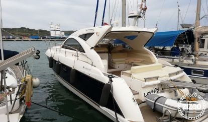 Motorboot Lancha Fairline 44 (2015)