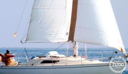 Sailboat Beneteau First 285 (2003)