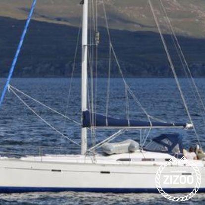 Sailboat Beneteau Oceanis 393 (2000)