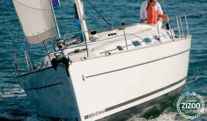 Velero Beneteau Cyclades 43.4 (2006)