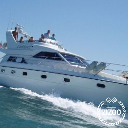 Barco a motor Sunquest 53 (2017)
