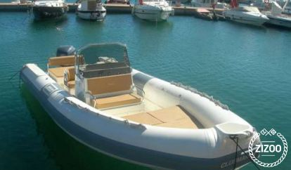 RIB Jokerboat Clubman 24 (2015)