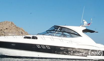 Motorboot Cruiser Yacht 60 (2015)