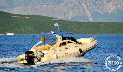 Speedboot Solemar Zeus 26 (2010)