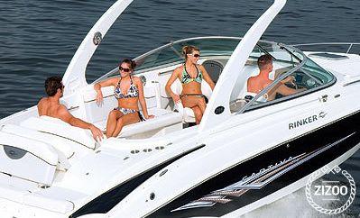 Sportboot Rinker Captiva 296 (2011)