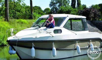 Huisboot Nicols Primo (2016)