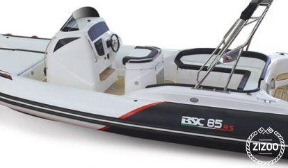 Motor boat BSC 85 Ocean (2017)