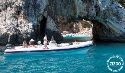 RIB Jokerboat Clubman 26 (2015)
