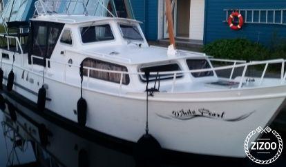 Motor boat Curtevenne 830 (1979)