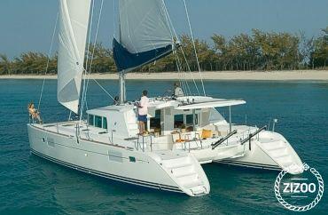 Catamaran Lagoon 440 (2004)