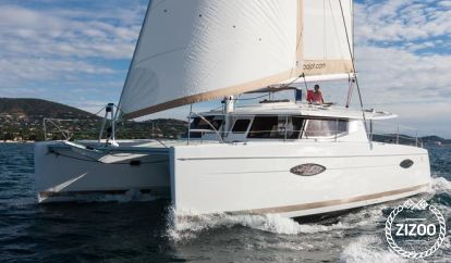 Catamarano Fountaine Pajot Helia 44 (2015)
