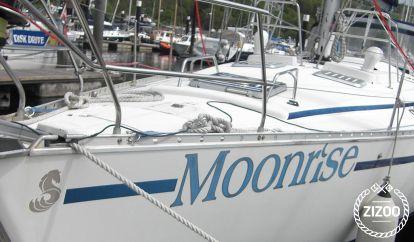 Sailboat Beneteau Oceanis 500 (2010)