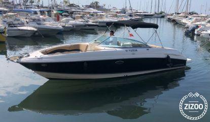 Speedboat Chaparral 260 SSI (2004)