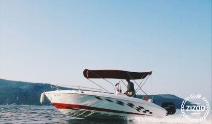 Speedboat Prince 565 SD (2009)