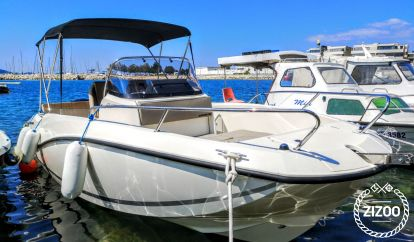 Motor boat Quicksilver Activ 605 Open (2019)