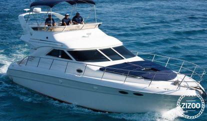 Speedboat Sea Ray 420 (2000)
