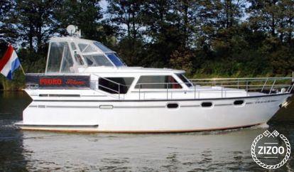 Motorboot Pedro Solano 38 (2000)