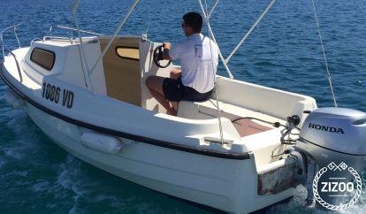 Sportboot Adria 500 (2012)
