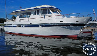 Motor boat Super Kaagkruiser 48 (2000)