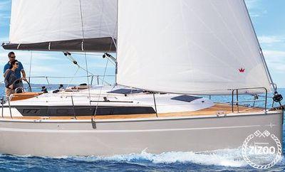 Segelboot Bavaria Cruiser 41 (2019)