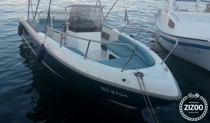 Speedboat Marinello 20.5 (2000)