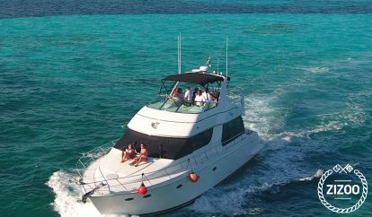 Barco a motor Carver Yachts 55 (2007)