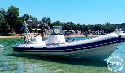 RIB Jokerboat 650 (2017)