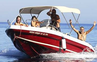 Sportboot Ranieri 19 S (2013)