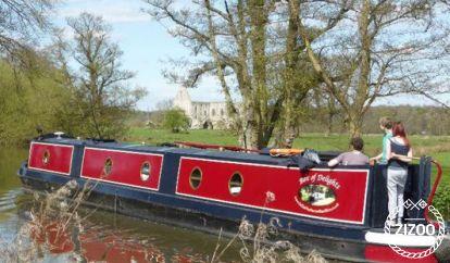 Motor boat Custom Build Narrow Boat (2002)