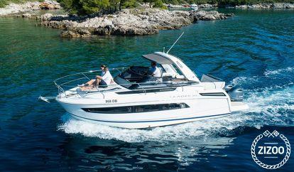 Motor boat Jeanneau Leader 30 (2019)