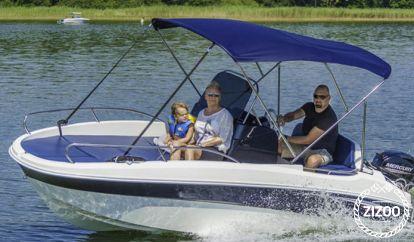 Speedboat Remus 450 OPEN (2020)