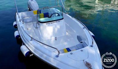 Speedboat Olympic 460 CC (2018)